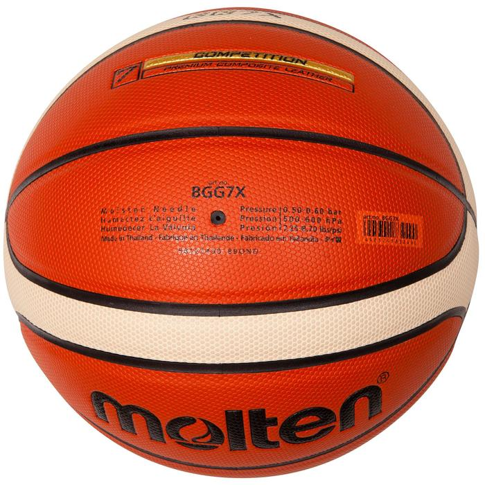 Ballon basketball GG7X taille 7 - 170478