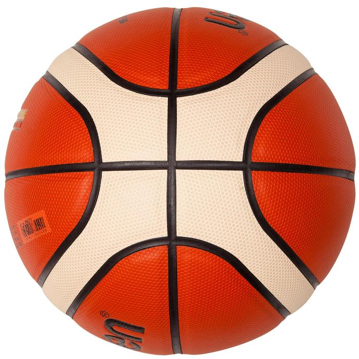 Ballon basketball GG7X taille 7 - 170479