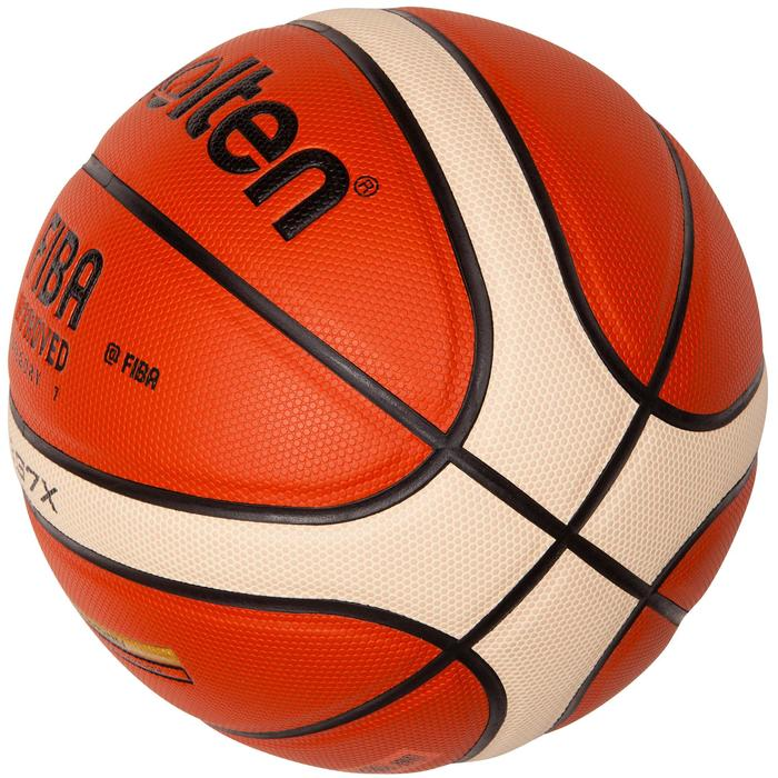 Ballon basketball GG7X taille 7 - 170480