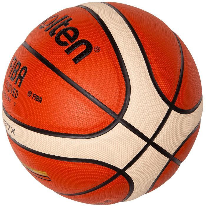 Ballon de basketball GG7X taille 7 MOLTEN