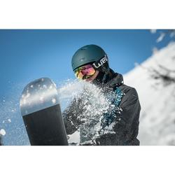 Tabla de snowboard, Wed'ze PARK & RIDE 500, All Mountain/Freestyle, Hombre