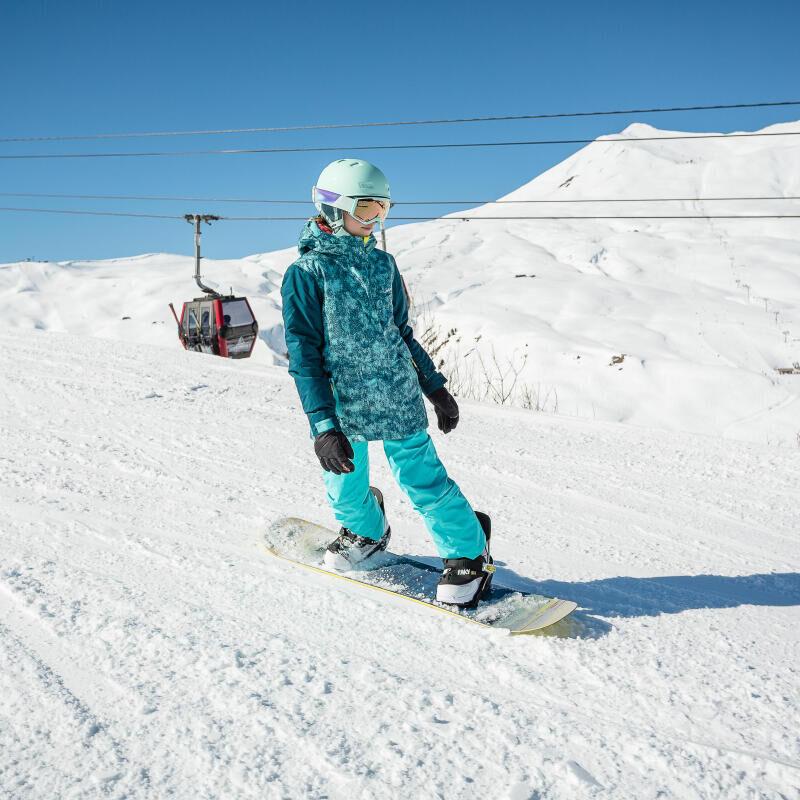 snowboard voor kinderen
