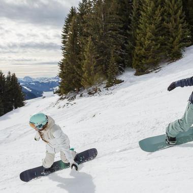 Snowboard Boots Die richtige Wahl
