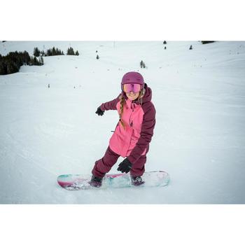 Snowboard Piste & All Mountain Serenity 100 Damen