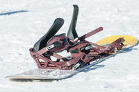 Endzone 500 Freestyle Bindings - Adults