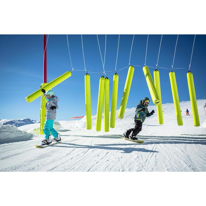 青少年花式全山地單板滑雪板,Endzone 135 cm