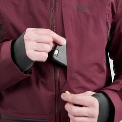 Ski-jas voor heren waterdicht FR 900 winterjas