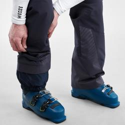 Skibroek voor heren Freeride FR500 marineblauw