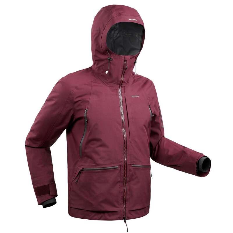 ABBIGLIAMENTO SCI FREERIDE UOMO Sci, Sport Invernali - Giacca sci uomo FR 900 WEDZE - Abbigliamento sci uomo