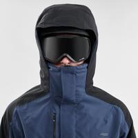 Men's Freeride SKI JACKET FR100 - Blue