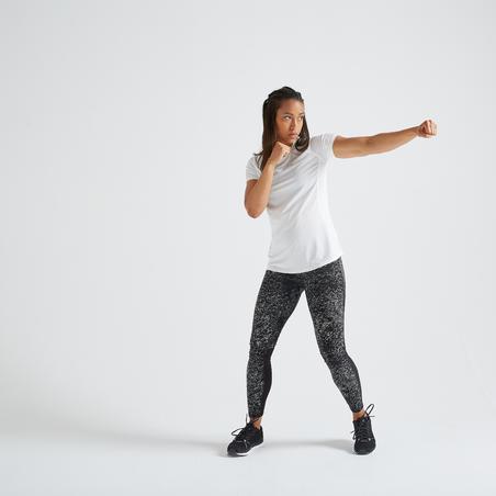 500 Fitness Cardio Training T-Shirt - Women