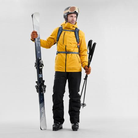 FR500 Freeride Ski Pants – Men