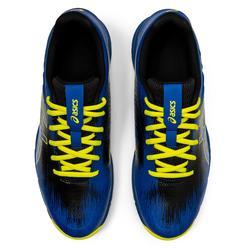 Chaussures de hockey sur gazon Homme intensité forte GEL-HOCKEY TYPHOON 3 bleu