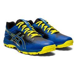 Chaussures de hockey sur gazon Homme intensité forte Typhoon bleu