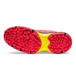Hockeyschoenen voor dames intens gebruik Typhoon roze