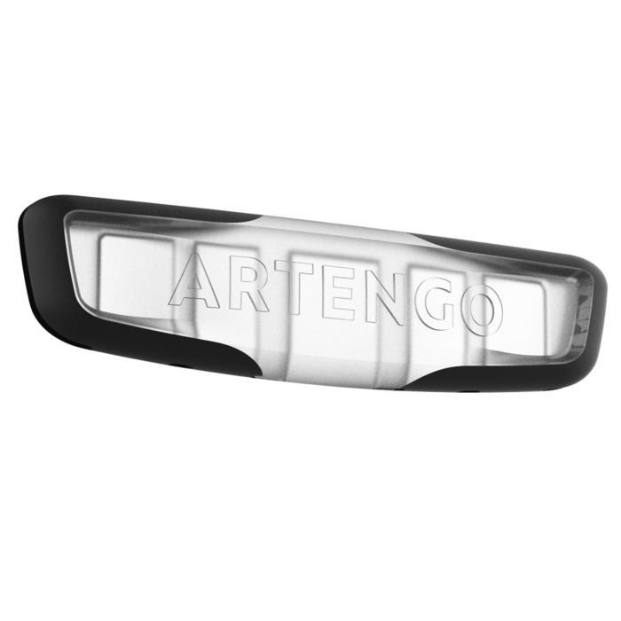 Tennis Comfort Dampener - Translucent