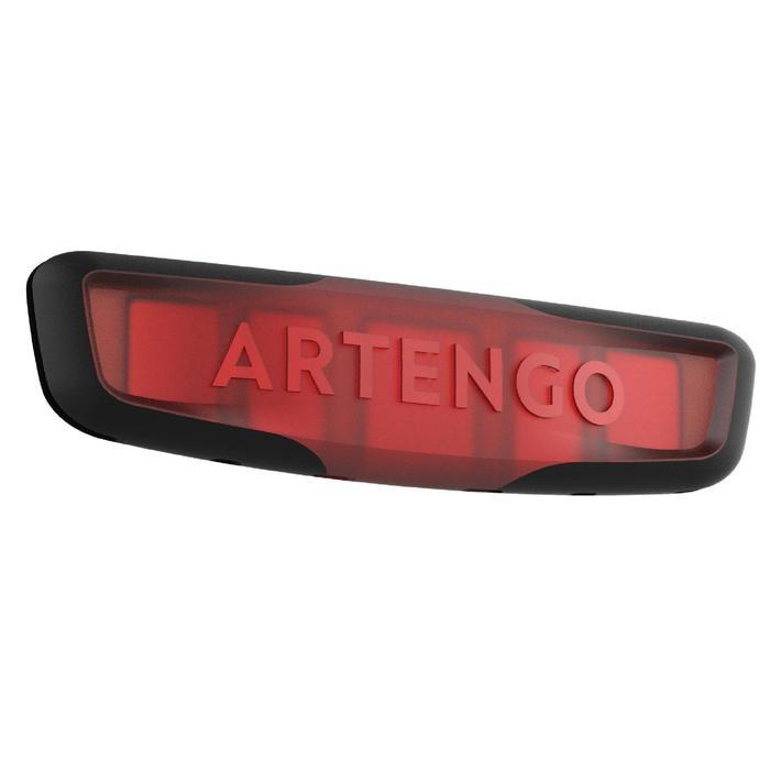 ANTIVIBRATEUR DE TENNIS ARTENGO CONFORT ROUGE