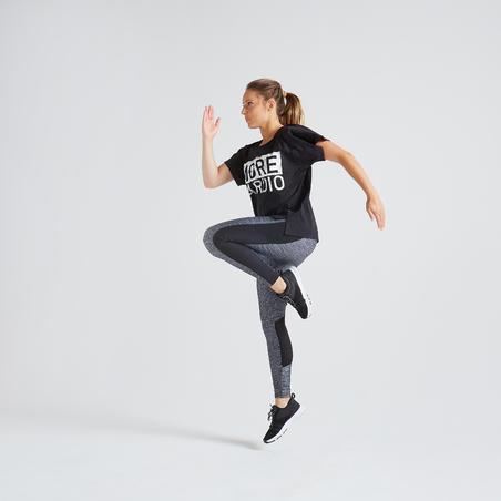 Collant d'entraînement 120 - Femmes