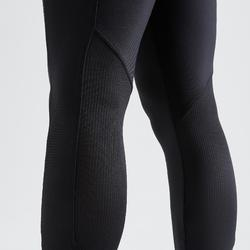 Leggings FTI 120 Fitness Cardio Damen schwarz