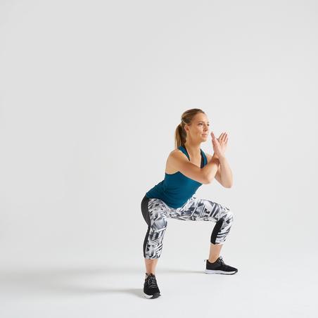 100 Training Tank Top – Women