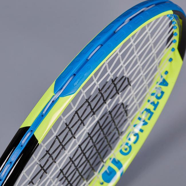 Kids' 21_QUOTE_ Tennis Racket TR130 - Yellow
