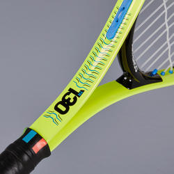 "Kids' 21"" Tennis Racket TR130 - Yellow"