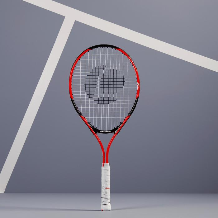 Tennisracket voor kinderen TR130 maat 25