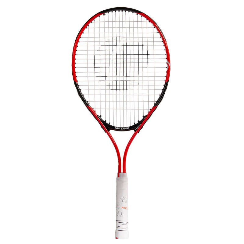 RACHETE TENIS JUNIORI Sporturi cu racheta - Rachetă Tenis TR130 M25 Copii ARTENGO - Rachete de tenis si genti