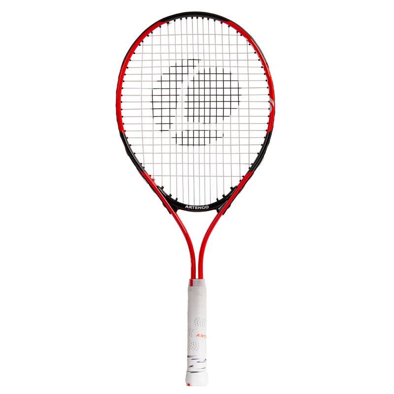 DĚTSKÉ TENISOVÉ RAKETY RAKETOVÉ SPORTY - DĚTSKÁ TENISOVÁ RAKETA 130 25 ARTENGO - Tenis