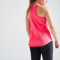 FTA 120 Women's Fitness Cardio Training Tank Top – Pink