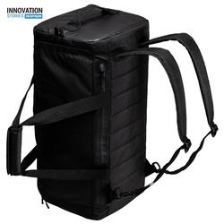 Bolsa de deporte gimnasio Cardio Fitness Domyos LikeAocker 40 litros negro