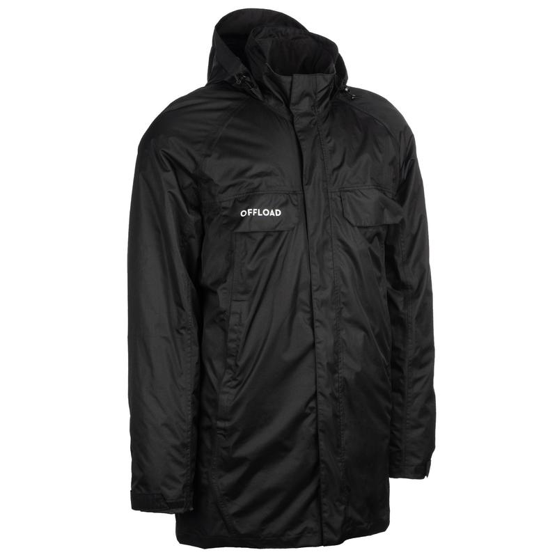 Rugby Outerwear