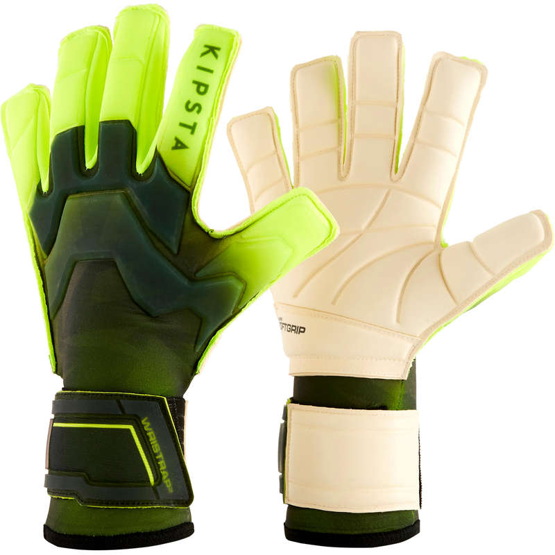 ARGENTINE NATIONAL TEAM Football - Adult Flat Seam Gloves F900 KIPSTA - Football Clothing