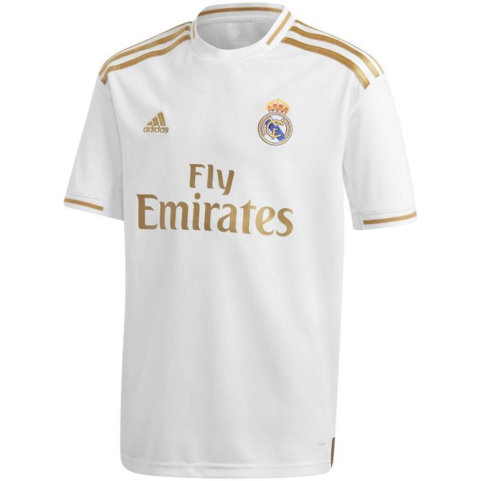 Maillot ADIDAS REAL MADRID Domicile 19/20 adulte