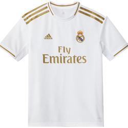Voetbalshirt ADIDAS REAL MADRID Thuisshirt 19/20 volwassene