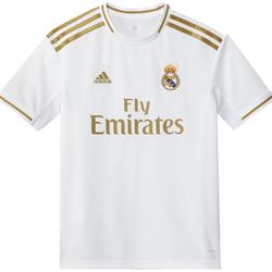 Voetbalshirt volwassenen Real Madrid thuis 19/20