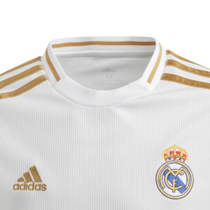 Voetbalshirt Real Madrid thuisshirt 19/20 voor kinderen wit