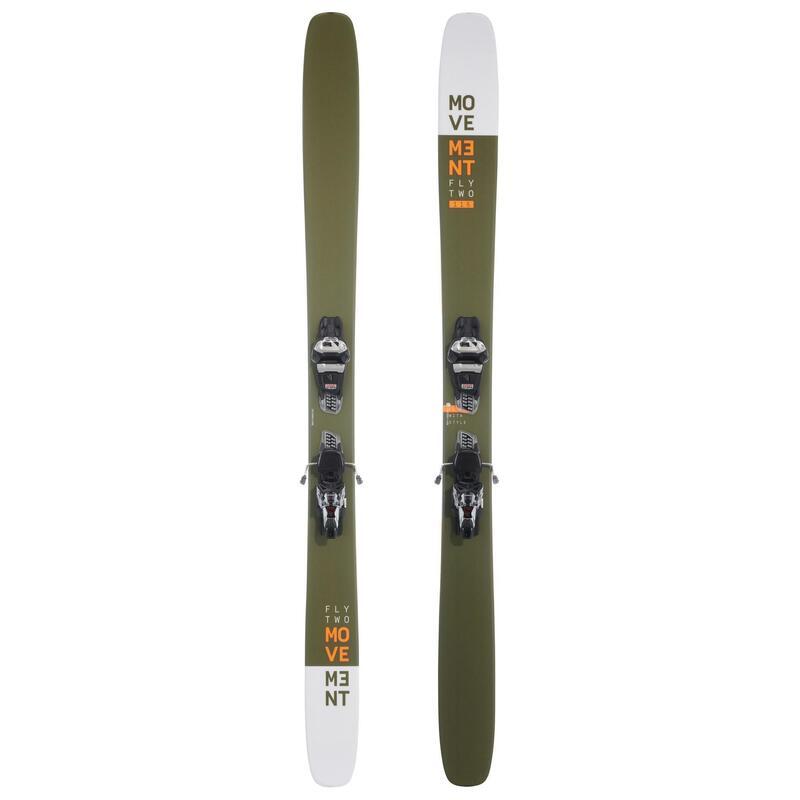 Esquís Movement