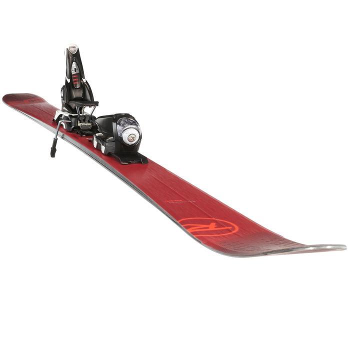 Skiset voor freeride voor halfgevorderden Rossignol Experience 94 Ti
