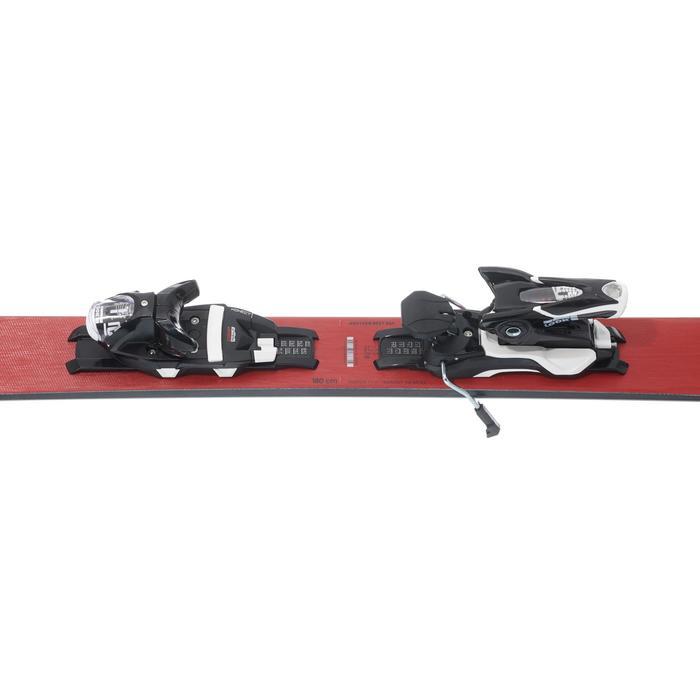 Pack Ski freeride confirmé Rossignol Experience 94 Ti