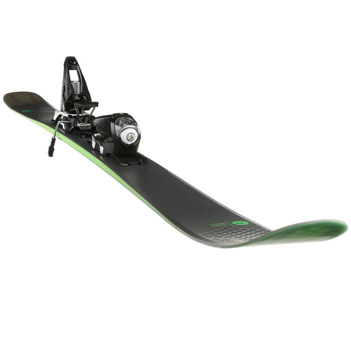 Pack Ski freeride confirmé Rossignol Sky 7