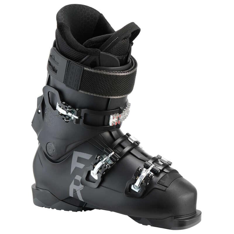 MEN'S FREERIDE SKI BOOTS Typ av sko - SKIDPJÄXOR FR100 flex90 WEDZE - Pjäxor, Snowboardboots