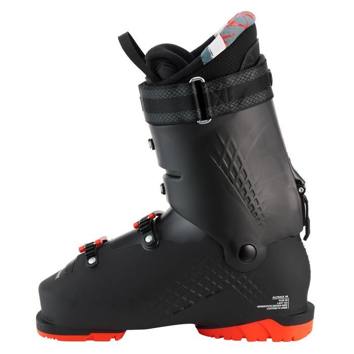 Skischoenen voor freeride Rossignol Alltrack 90