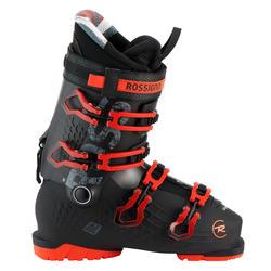 Botas Esquí Rossignol Alltrack 90 Hombre Negro Naranja