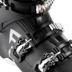 Chaussures de ski Freeride Femmes Wedze FR 100 flex 80 noir