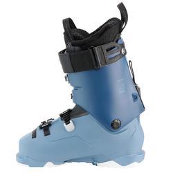 Chaussures de ski Freeride Femmes Wedze FR 900 flex100 bleu