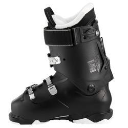 Botas esquí Wedze FR 100 HOMBRE flex 80 NEGRO