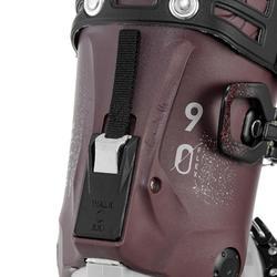 Chaussures de ski Freeride randonnée femme SKB SKI FR900 LT F flex 90