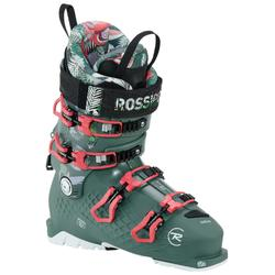 Skischoenen voor freeride dames Alltrack Elite 100 Low Tech