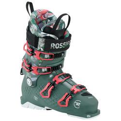 Skischuhe Freeride Rossignol Alltrack Elite 100 Low Tec Damen
